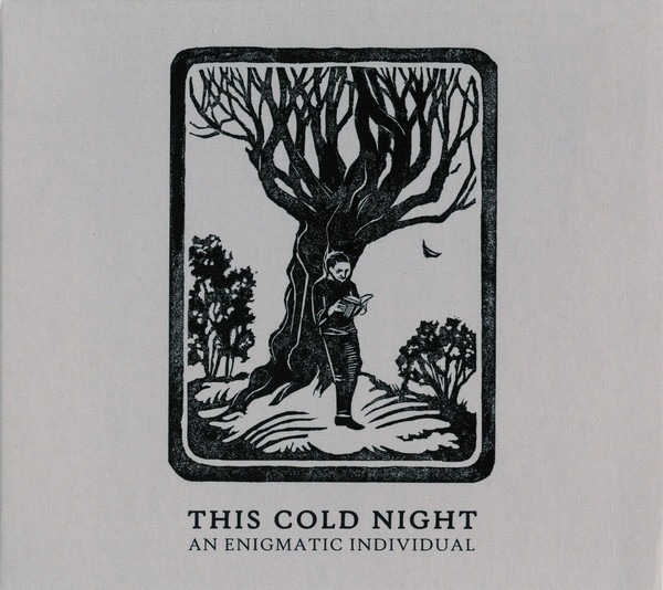 THIS COLD NIGHT An Enigmatic Individual [+ 4 bonus] CD Digipack 2021
