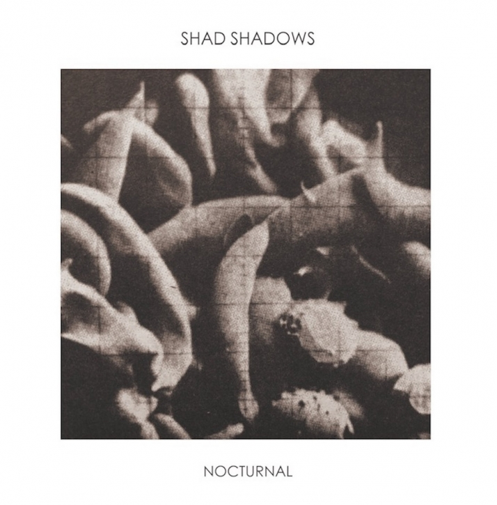SHAD SHADOWS Nocturnal LIMITED LP WHITE VINYL 2019
