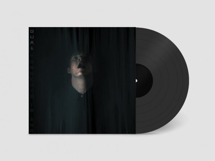 QUAL Tenebris in Lux LIMITED LP BLACK VINYL 2021