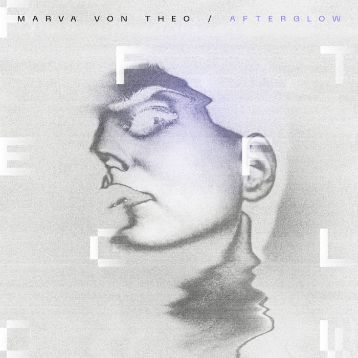 MARVA VON THEO Afterglow CD Digipack 2021