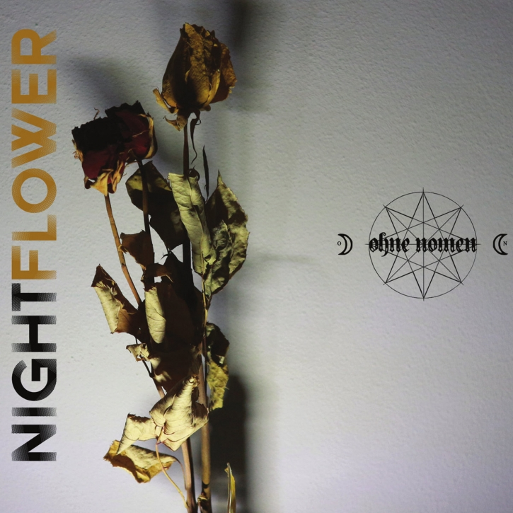 OHNE NOMEN Nightflower CD Digipack 2021