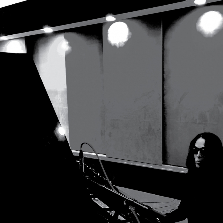 DIAMANDA GALAS De-Formation: Piano Variations CD Digipack 2021