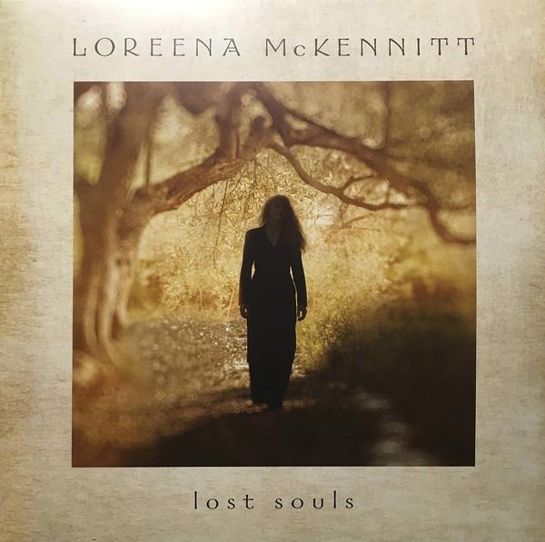 LOREENA MCKENNITT Lost Souls LP VINYL 2018