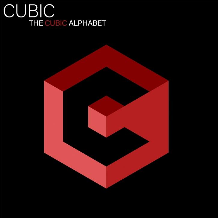 CUBIC The Cubic Alphabet CD Digipack 2021