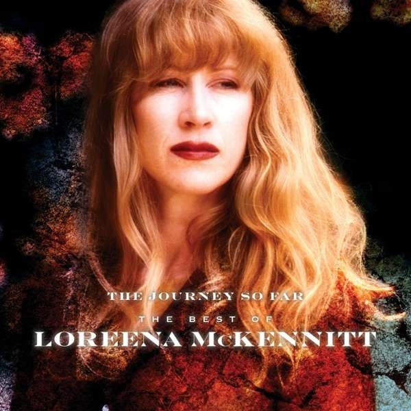 LOREENA McKENNITT The Journey So Far - The Best Of (Limited Numbered Edition) LP VINYL 2015