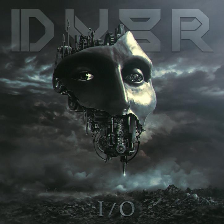 DV8R IO CD Digipack 2021 LTD.200 (Funker Vogt ES23 Grendel) (VÖ 21.05)