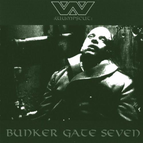 WUMPSCUT Bunker Gate Seven CD 2002