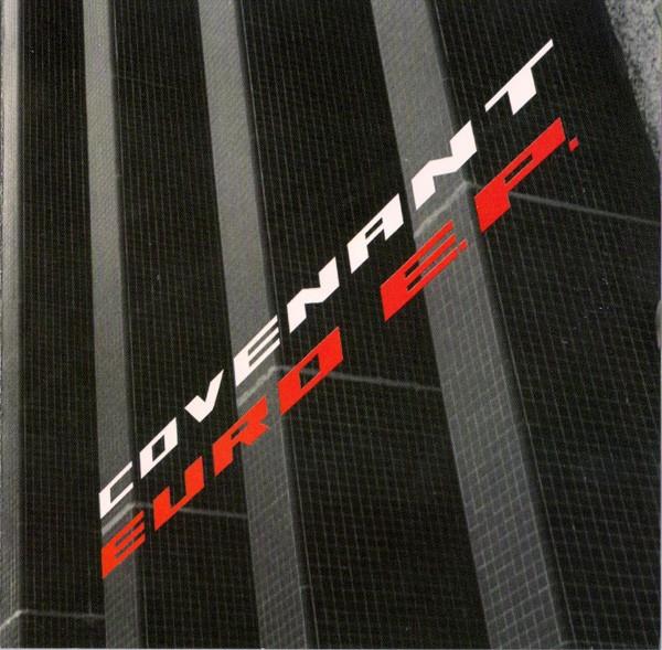 COVENANT Euro E.P. (US Edition) CD 1999