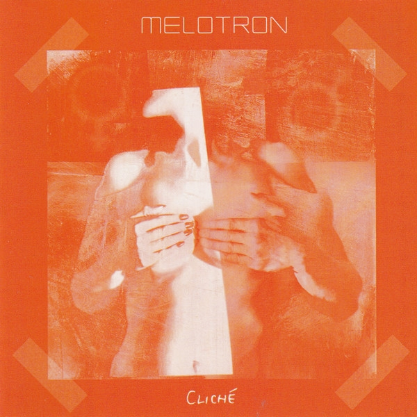 MELOTRON Cliche (US Edition) CD 2005