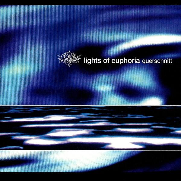 LIGHTS OF EUPHORIA Querschnitt (US Edition) CD 2004
