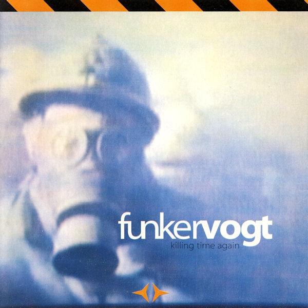 FUNKER VOGT Killing Time Again 2CD 1998