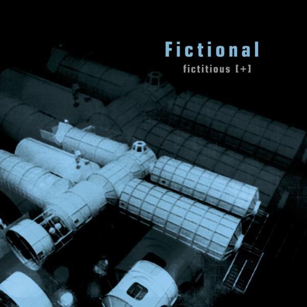 FICTIONAL Fictitious [+] CD 2001
