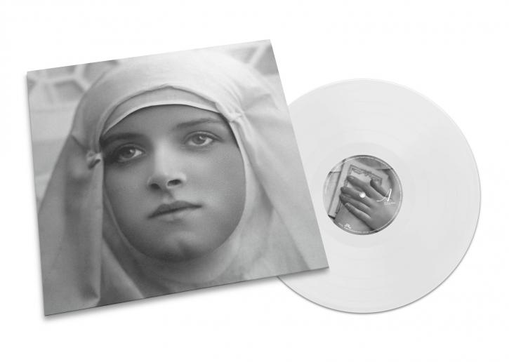 CRONOS TITAN Brides of Christ LIMITED LP WHITE VINYL 2021