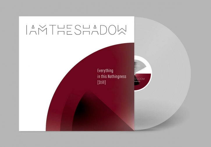 IAMTHESHADOW Everything in this Nothingness [Still] LIMITED LP CRYSTAL CLEAR VINYL 2021
