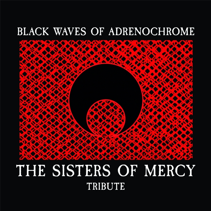 THE SISTERS OF MERCY TRIBUTE CD 2021 (Atrocity IN EXTREMO Dreadful Shadows) (VÖ 25.06)