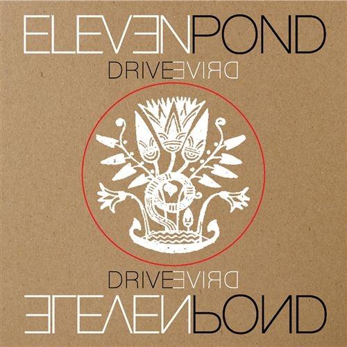 ELEVEN POND Drive LIMITED BLACK LP VINYL 2021