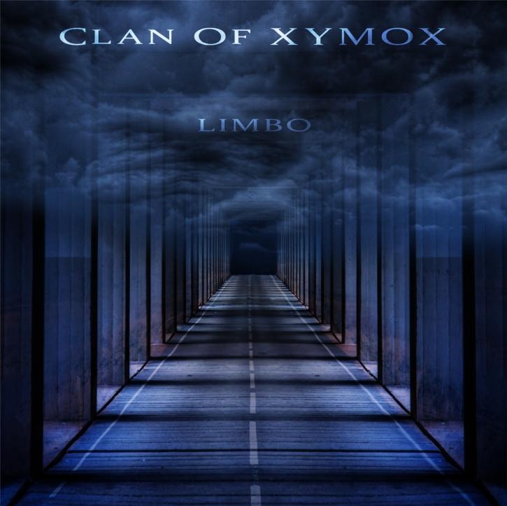 CLAN OF XYMOX Limbo CD 2021