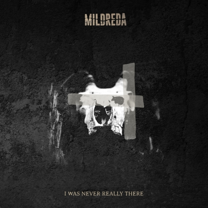 MILDREDA I Was Never Really There CD Digipack 2021