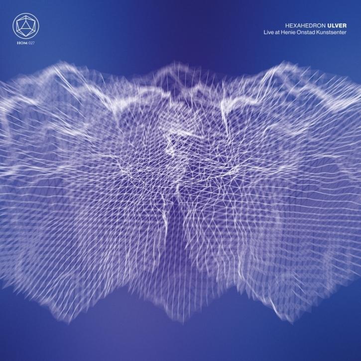 ULVER Hexahedron - Live at Henie Onstad Kunstsenter CD 2021 (VÖ 20.08)