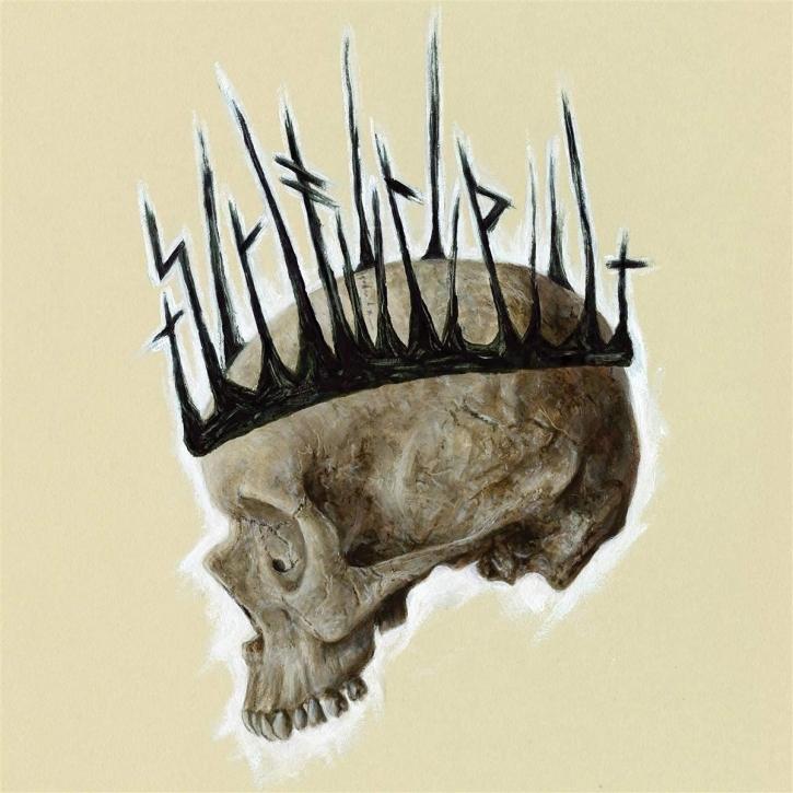 SKOLD Dies Irae LIMITED LP CLEAR VINYL 2021