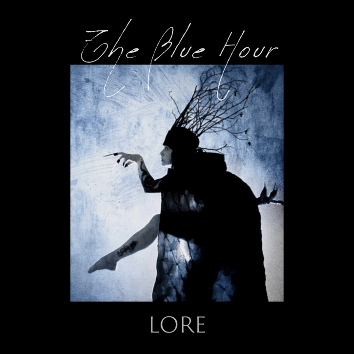 THE BLUE HOUR Lore LIMITED CD Digipack 2021