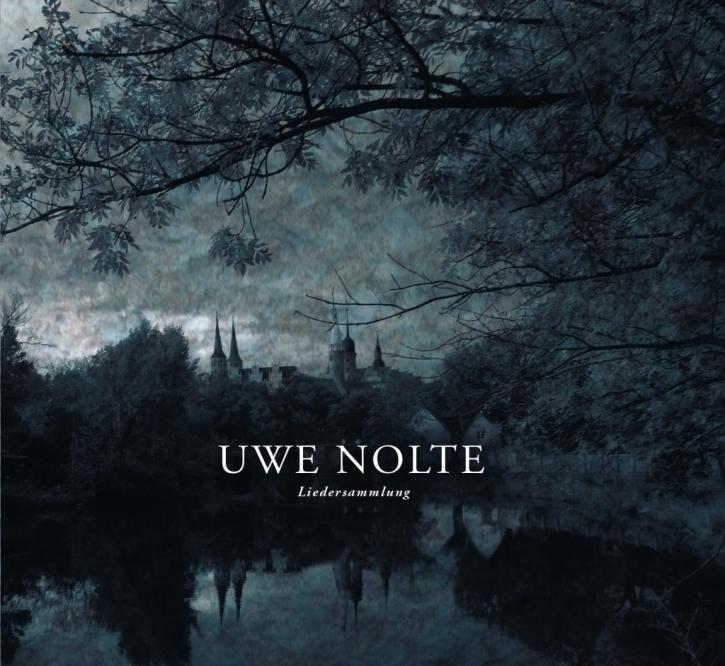 UWE NOLTE (Orplid) Liedersammlung LIMITED 2CD Digipack 2021