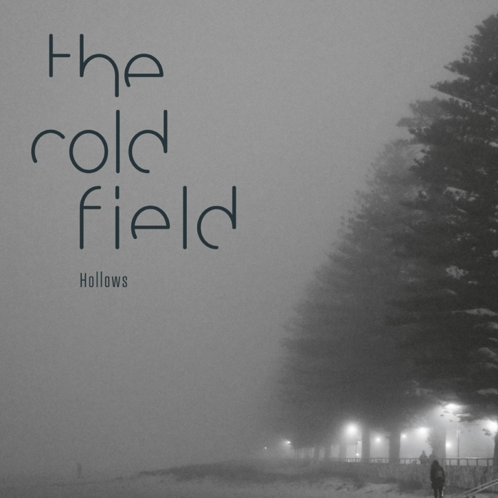 THE COLD FIELD Hollows CD Digipack 2021