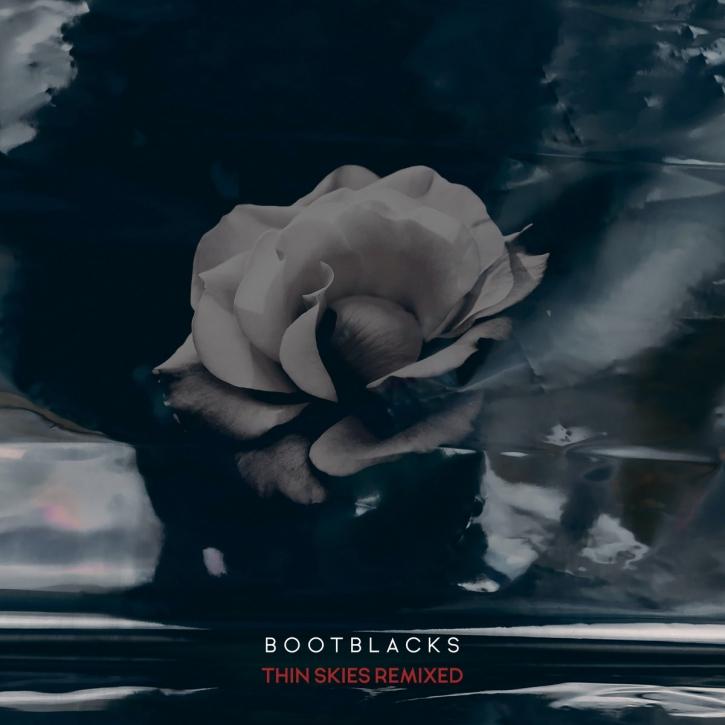 BOOTBLACKS Thin Skies Remixed CD 2021 (VÖ 03.09)