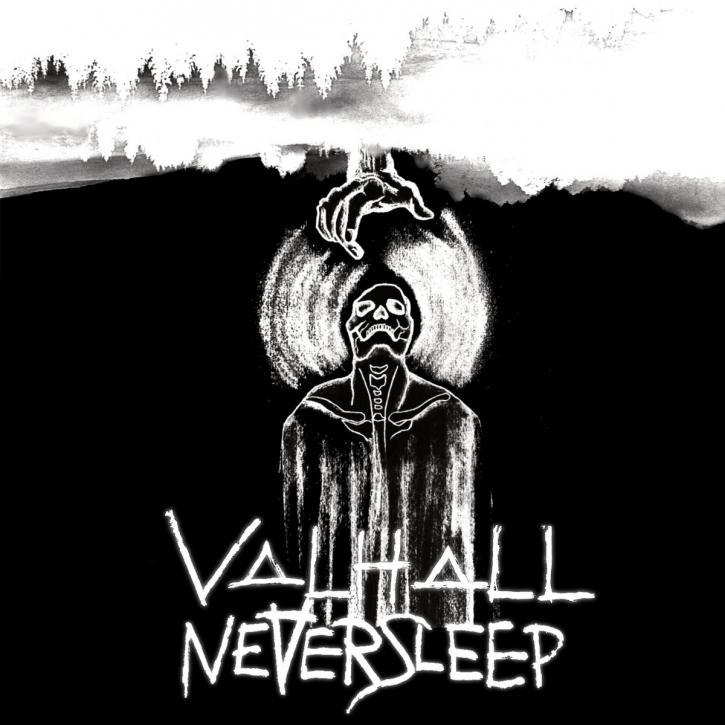 VALHALL Neversleep CD 2021 (VÖ 03.09)