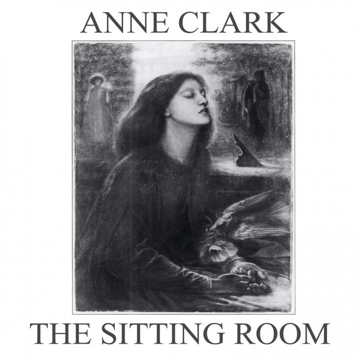 ANNE CLARK The Sitting Room LP VINYL 2021 (VÖ 27.08)
