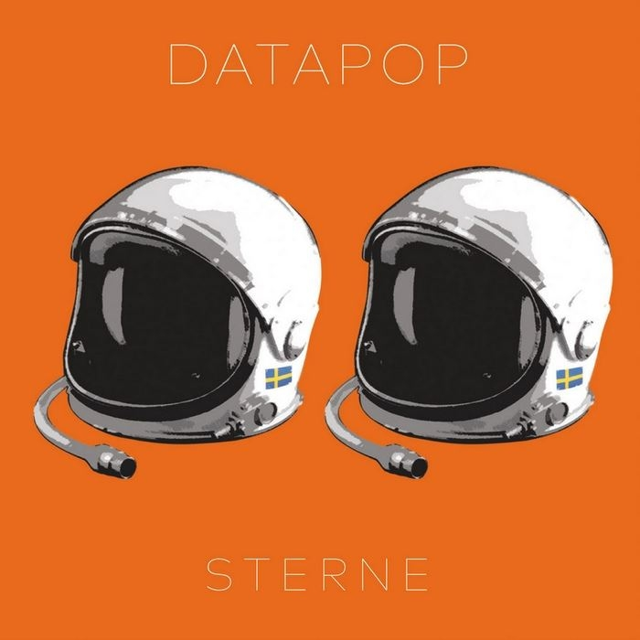 DATAPOP Sterne LIMITED CD 2021