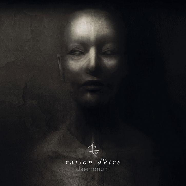 RAISON D'ETRE Daemonum CD Digipack 2021 LTD.500