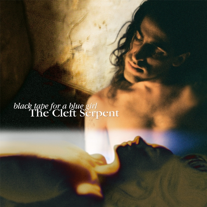 BLACK TAPE FOR A BLUE GIRL The Cleft Serpent CD Digipack 2021