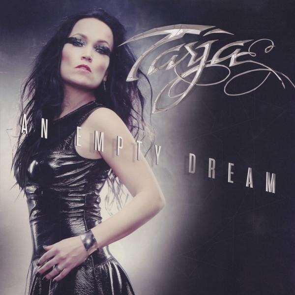 "TARJA (ex-Nightwish) An Empty Dream LIMITED 10"" VINYL 2017"