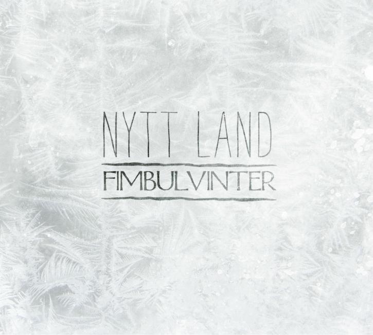 NYTT LAND Fimbulvinter [2nd edition] CD Digipack 2021