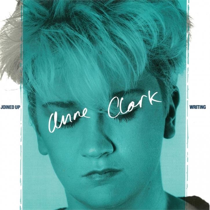 ANNE CLARK Joined Up Writing LP VINYL 2021