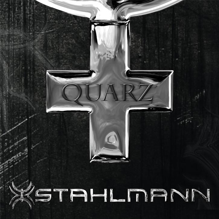STAHLMANN Quarz CD Digipack 2021 (VÖ 19.11)