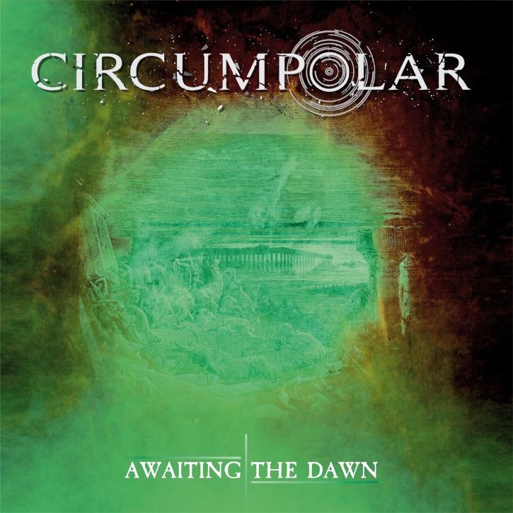 CIRCUMPOLAR Awaiting The Dawn LIMITED 2CD Digipack 2021 (VÖ 19.11)