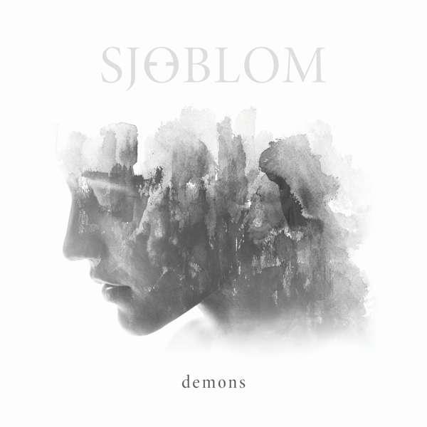 SJÖBLOM Demons CD Digipack 2021 (THE EXPLODING BOY)