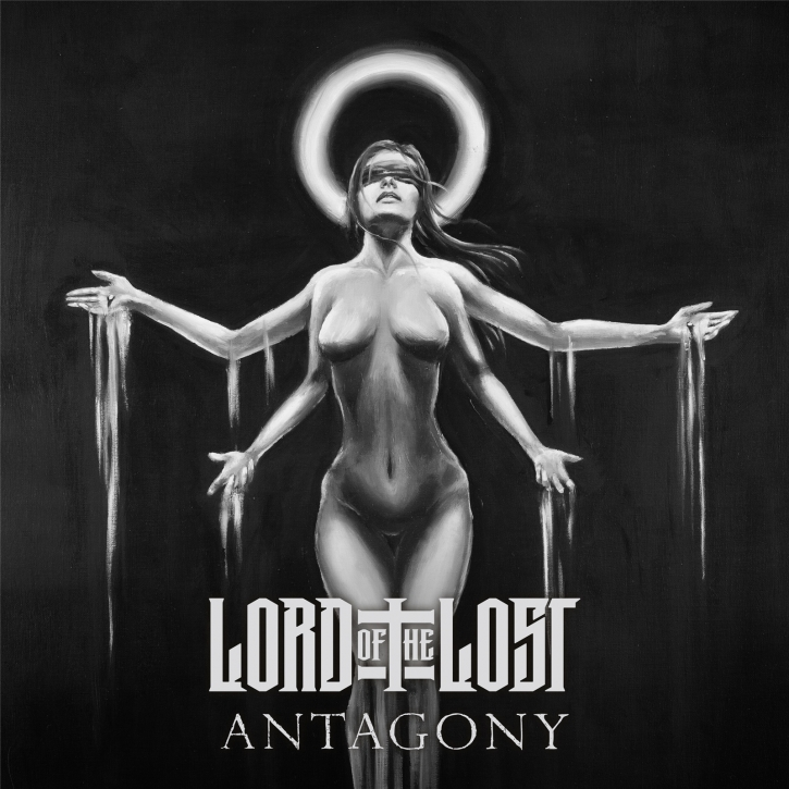 LORD OF THE LOST Antagony (10th Anniversary Edition) 2CD 2021 (VÖ 26.11)