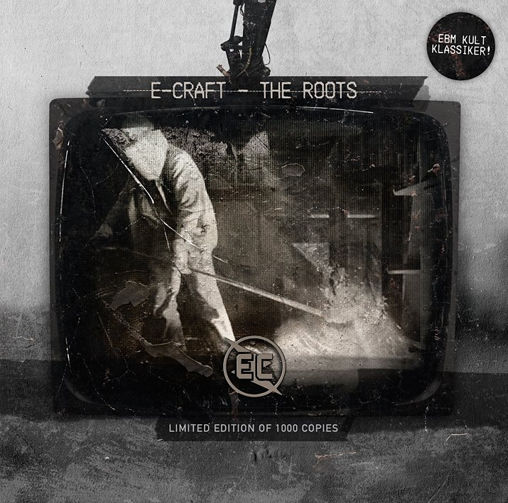 E-CRAFT The Roots CD 2012 LTD.1000 PART 28