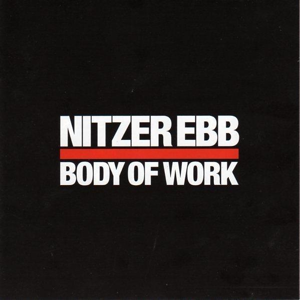 NITZER EBB Body Of Work 2CD 2006