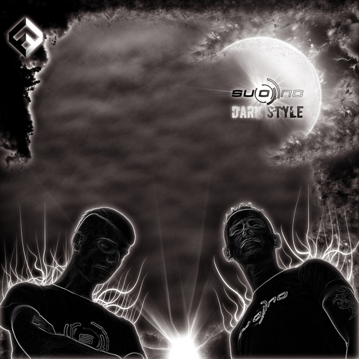 SUONO Dark Style CD 2011