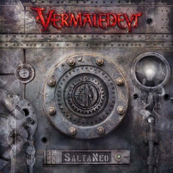VERMALEDEYT Salta Neo CD Digipack 2012