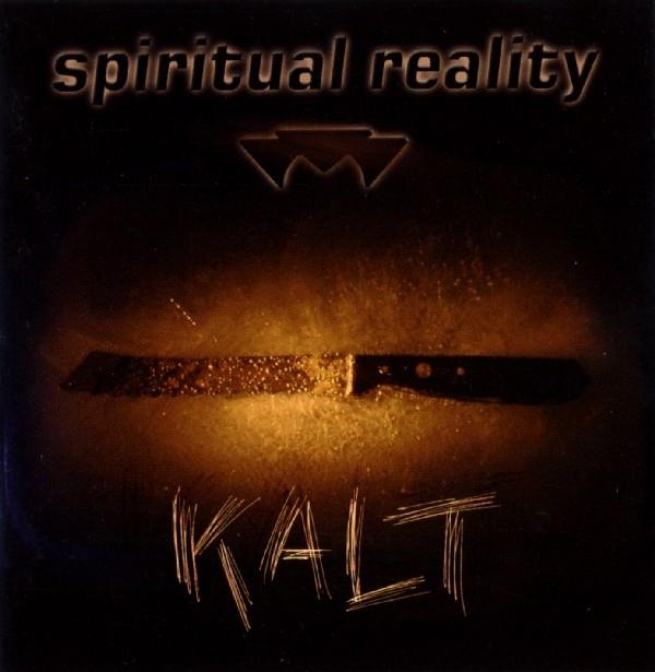 SPIRITUAL REALITY Kalt CD 2003