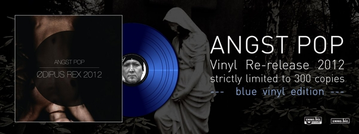ANGST POP Odipus Rex 2012 12