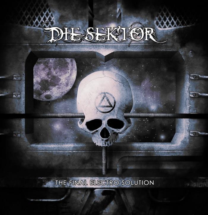 DIE SEKTOR The Final Electro Solution CD 2012