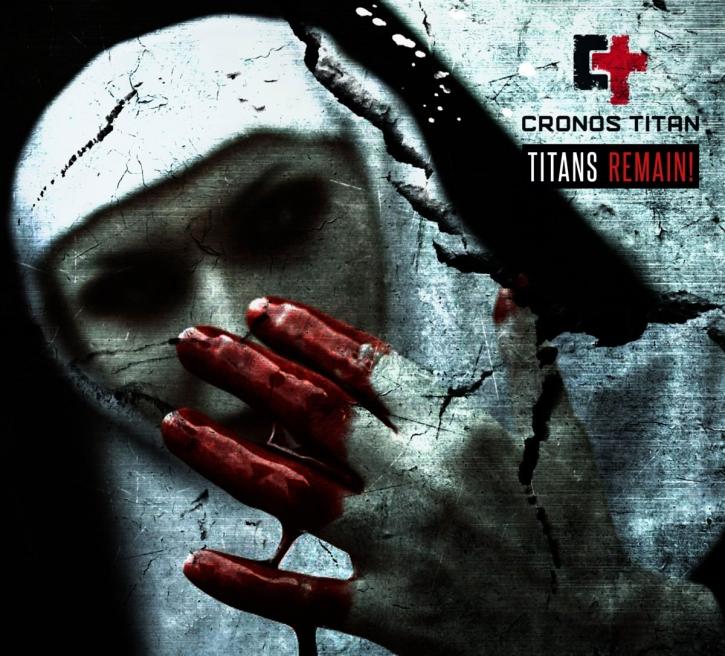 CRONOS TITAN Titans Remain! CD Digipack 2012 LTD.500