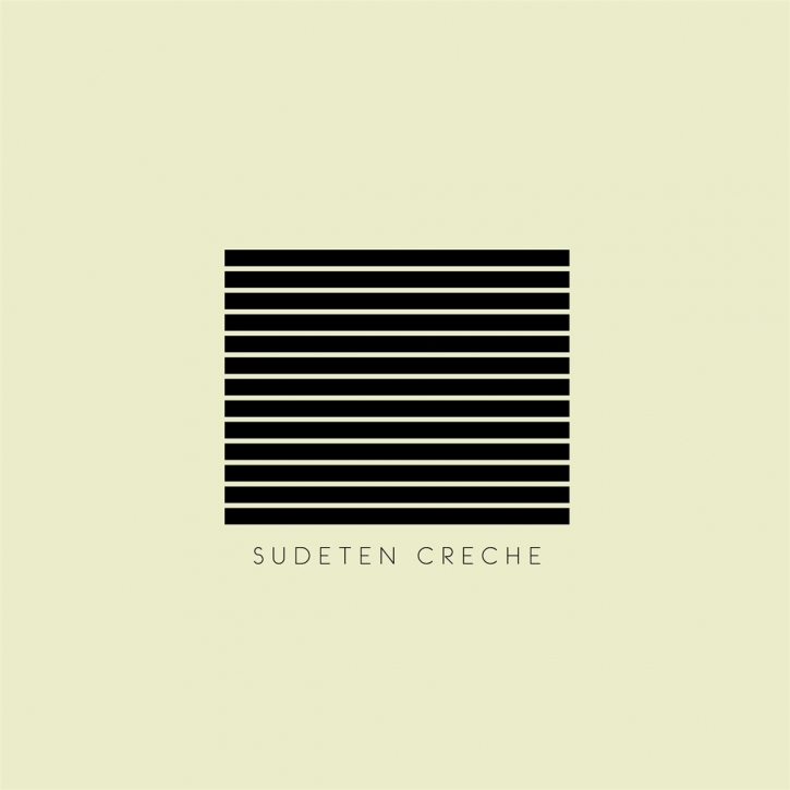 SUDETEN CRECHE The Remix EP CD 2012 LTD.500