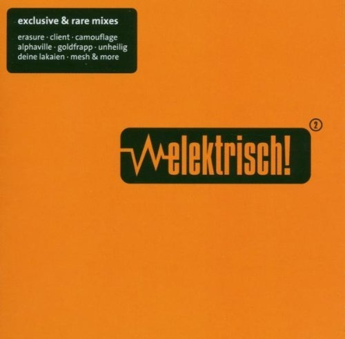 Only one free item can be redeemed per order! ELEKTRISCH 2 LIMITED 2CD Mesh DEINE LAKAIEN Unheilig SITD Erasure IAMX